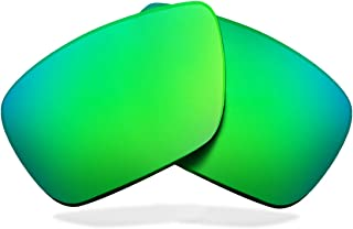SEEK Replacement Lenses Compatible with COSTA DEL MAR REEFTON Polarized