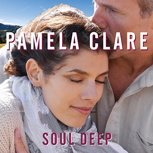 Soul Deep audiobook cover art