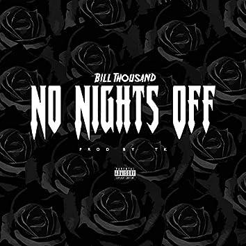 No Nights Off