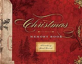 Christmas Memory Book (Joyful Joyful)
