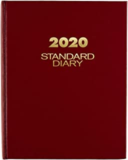 AT-A-GLANCE 2020 Standard Diary/Daily Reminder, 7-1/2