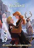 Frozen 2. El anillo de compromiso: Cuento (Disney. Frozen 2)