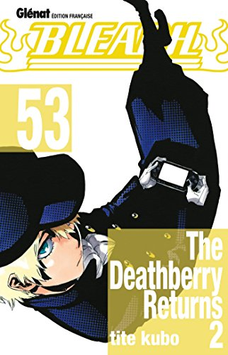 Bleach - Tome 53: The deathberry Returns 2