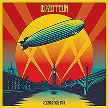 Led Zeppelin - Celebration Day (2CD) (Digipack)