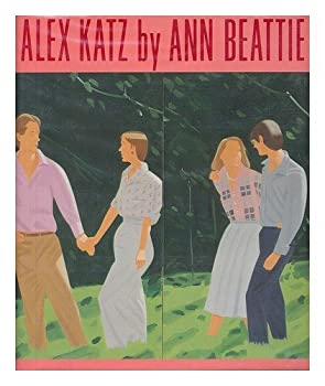 Alex Katz 0810912120 Book Cover