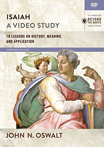 Top 10 isaiah dvd study for 2021