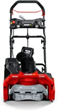 Snapper XD 82V MAX 1688054 20-Inch Single-Stage Snow Blower Kit (Battery & Charger Included)