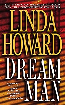 Dream Man by [Linda Howard]