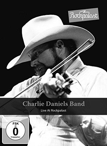 Charlie Daniels Band - Live At Rockpalast
