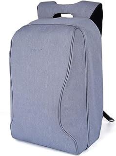 TIGERNU Dkey TB6 - Mochila impermeable para portátil de 17 pulgadas, apta para trabajo, escuela, tiempo libre