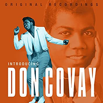 Introducing Don Covay