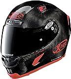 Casco deportivo X-Lite X-803 Ultra, de carbono, brillante, 003