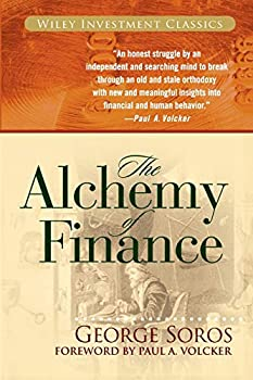 Best the alchemy of finance Reviews