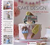 Cake design avec Little Cake Sisters