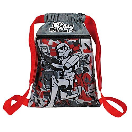 Star Wars, Kinder Kinderrucksack Azul 45 cm