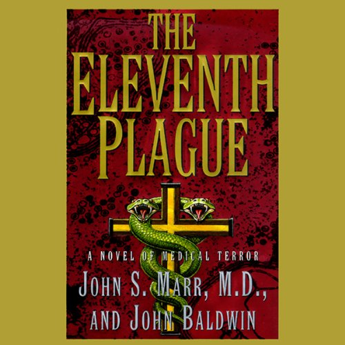 The Eleventh Plague cover art