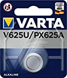 Pila de alcalina VARTA Electronics V625U paquete de 1 unidad