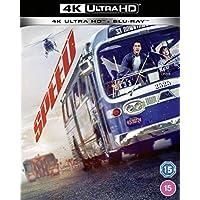 Speed UHD [Blu-ray] [UK