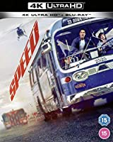 Speed 4k UHD [Blu-ray] [2021]