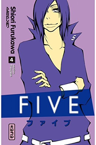 Five - Tome 4