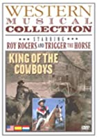 King of Cowboys [DVD]