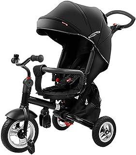 Baby trehjuling Trolley Barn cykelkärra Umbrella Child Bicycle