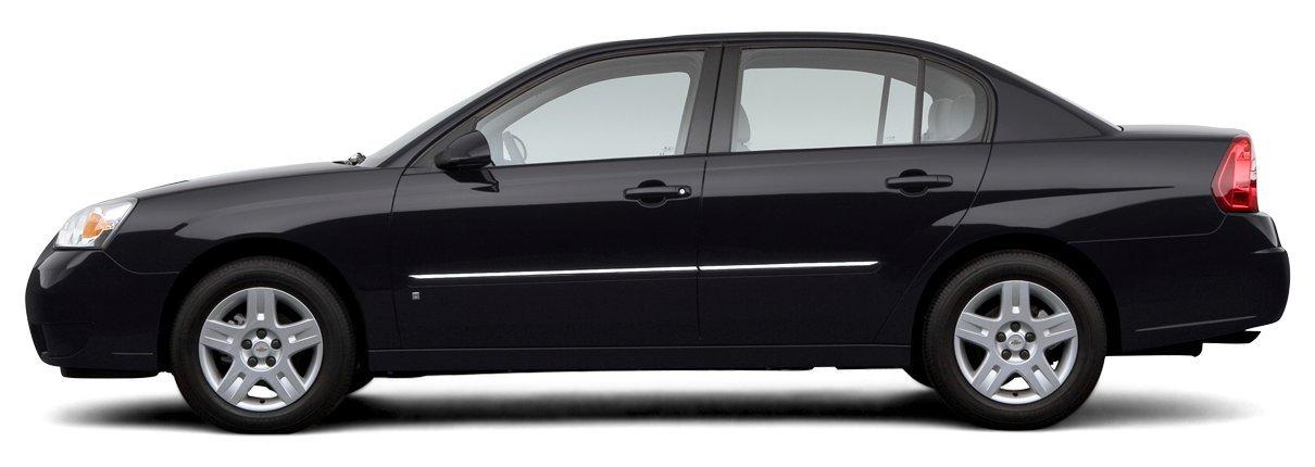 White Malibu Car >> Amazon Com 2005 Chevrolet Malibu Reviews Images And Specs Vehicles