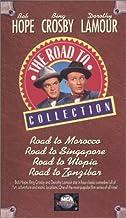 Road to Zanzibar [USA] [VHS]
