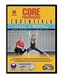 GoFit Core Essentials DVD & Training Card - Level 4