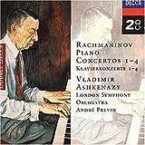 Klavierkonzerte 1-4 (Gesamtaufnahme) - Vladimir Ashkenazy