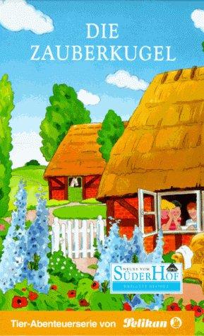 Neues vom Süderhof, Bd. 9, Die Zauberkugel