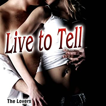 Live to Tell - Single