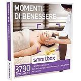 smartbox - Cofanetto Regalo - MOMENTI di Benessere - 3790 trattamenti...