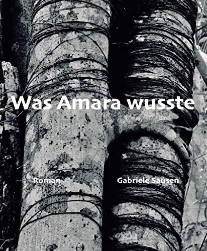 Was Amara wusste (German Edition)