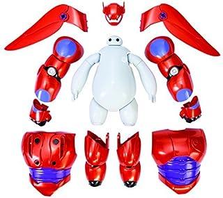 Big Hero 6 Armor-Up Baymax Action Figure