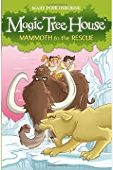 Magic Tree House 7: Mammoth to the Rescue Kindle Edition