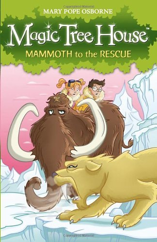 Magic Tree House 7: Mammoth to the Rescue (English Edition)
