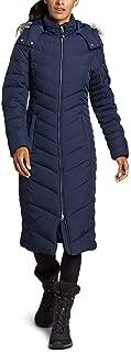 Eddie Bauer Women's Sun Valley Down Duffle Coat