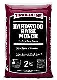 Timberline 52055476 Hardwood Mulch, 2 Cuft