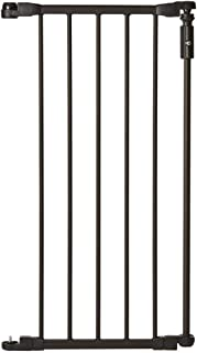 North States 6 Bar Extension for the Bronze Deluxe Décor Gate: Adds an additional 15 inches to the width of the gate for extra wide spaces (15
