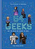 64 Geeks - Chas Newkey-Burden