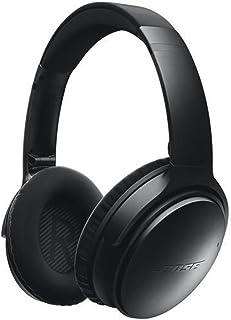 Bose QuietComfort 35 ワイヤレスヘッドフォン Bluetooth ノイズキャンセリング機能 (ブラック) [並行輸入品]