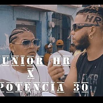Una Pata (feat. La Potencia 30)