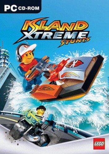 Lego Island Xtreme Stunts [Edizione: Germania]