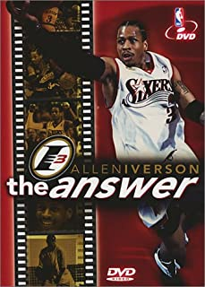 Allen Iverson: Answer [DVD]