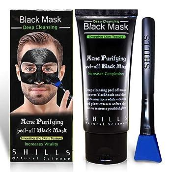 blackhead mask for men