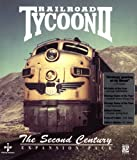 Railroad Tycoon 2: Second Century Expansion Pack - PC