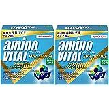 アミノバイタル 2200 30本入箱x2