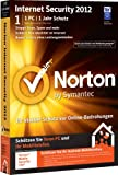 Norton Internet Security 2012 - 1 PC - (inkl. Update 2013) -