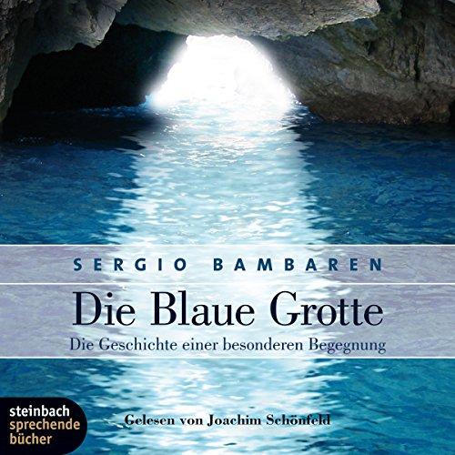 Die blaue Grotte Titelbild